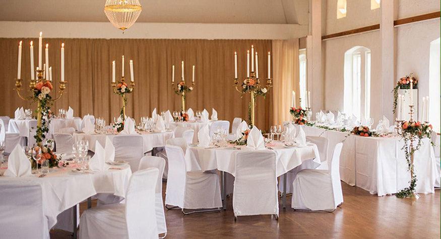 fc0157865c3a 10 vackra bröllopslokaler du kan hyra i Sverige | ELLE