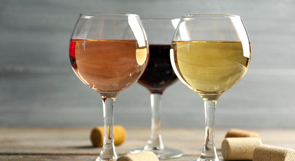 kalorier i ett glas rödvin