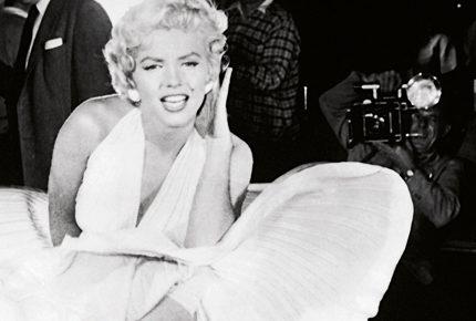 ec8b34e4687d Marilyn – stjärnan som aldrig slocknar