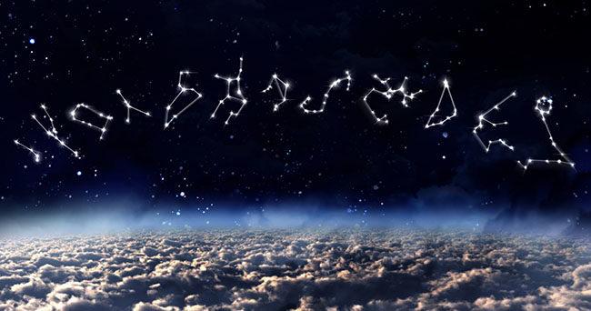 Nya Horoskopet är Här Kolla Ditt Nya Stjärntecken Elle