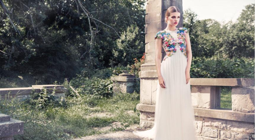 ELLE lanserar ny bröllopsmodegala: ELLE International Bridal Awards