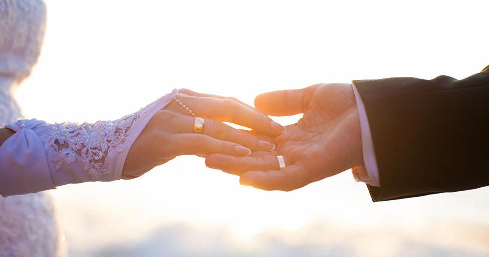 ff579d6b8105 Expertens 7 bästa tips: Så får ni ert drömbröllop | ELLE