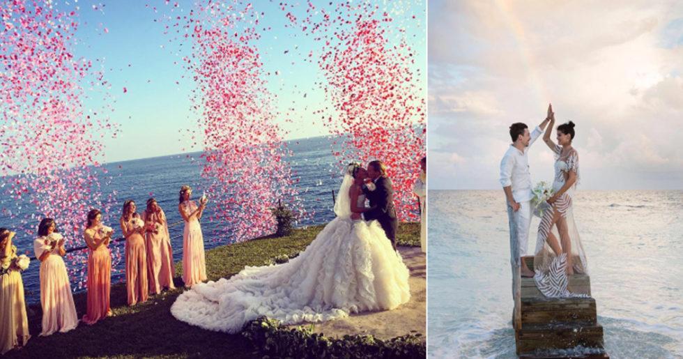 b7fdef2bc3cb 5 modeprofiler vars bröllop varit otroligt vackra | ELLE