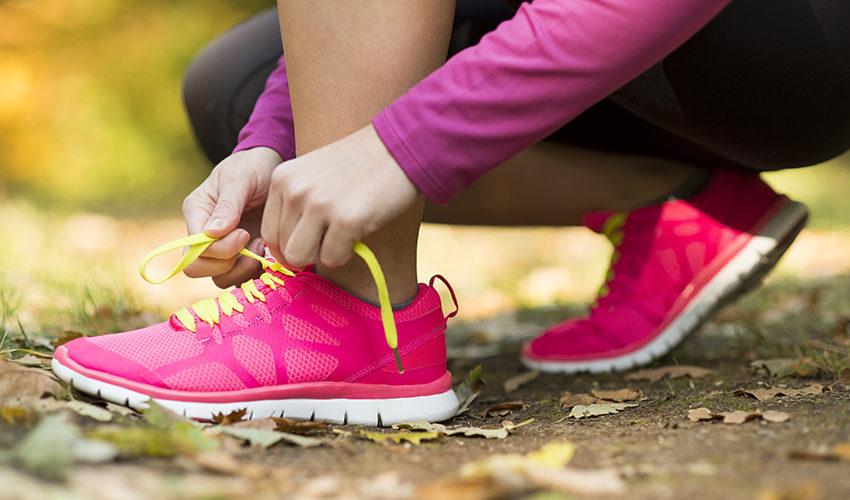 hur ofta byta löparskor