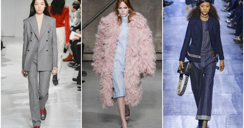 ELLEs moderedaktör listar: Här är de hetaste trenderna hösten 2017