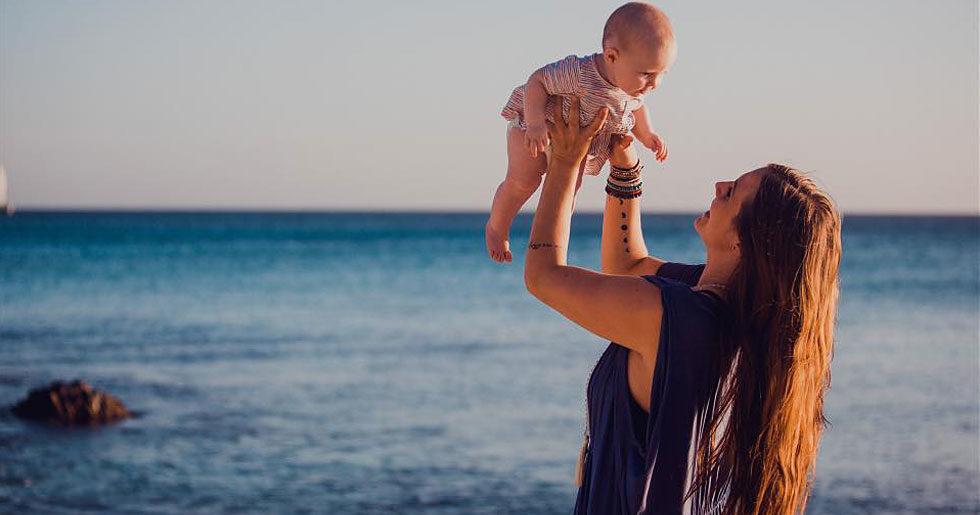 Yoga Girl i öppet brev till dottern: