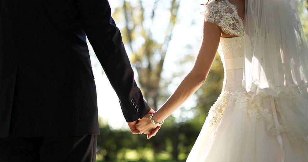 Bröllopskoordinatorn: 7 tips för att minska bröllopsstressen