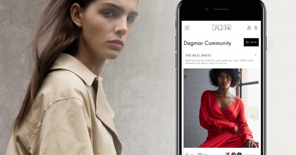 House of Dagmar lanserar digital community-tjänst