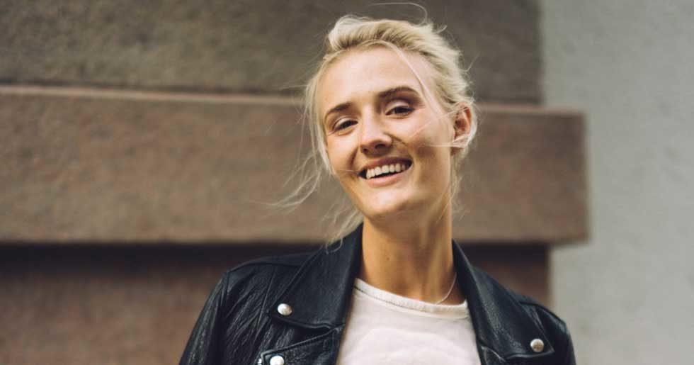 Emma Gullström: Så tänker jag när jag stylar Isabella Löwengrip