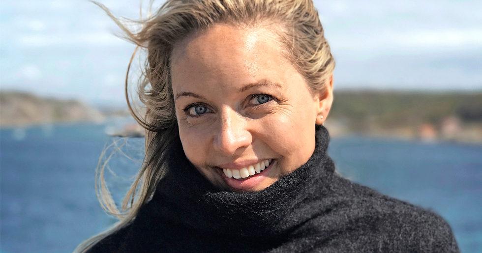 Mia Clase från Food Pharmacy om sina livsstilsvanor