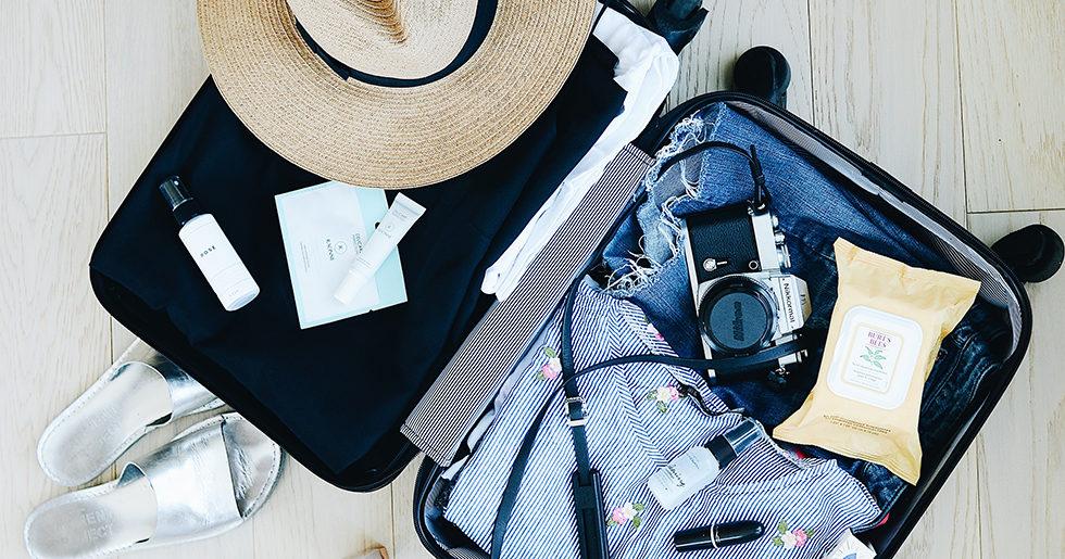 Packa väskan rätt inför resan – 14 smarta hacks  4646e2c21ebc9