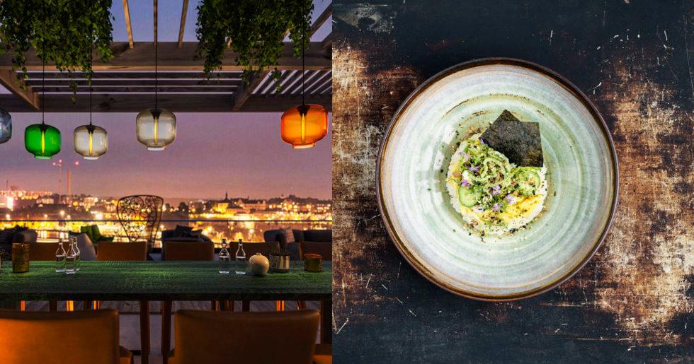 Restaurang i Stockholm vinner världspriset