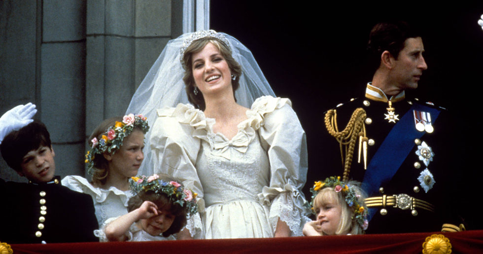 3b2ecc7e83a2 Här är de dyraste brudklänningarna genom tiderna | ELLE