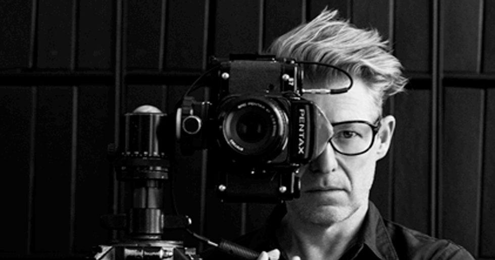 Stjärnfotografen Mikael Jansson tilldelas Micael Bindefelds stipendium