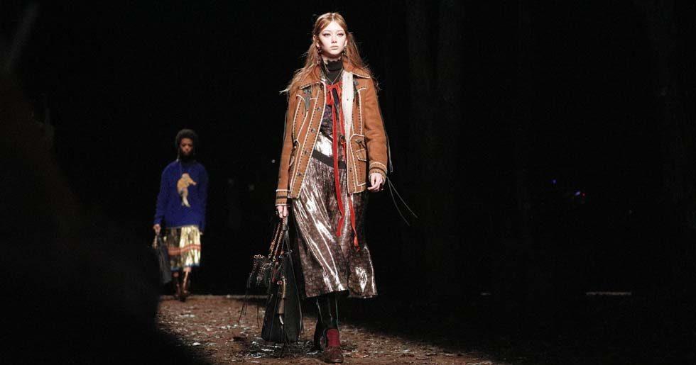 Det bästa från New York Fashion Week