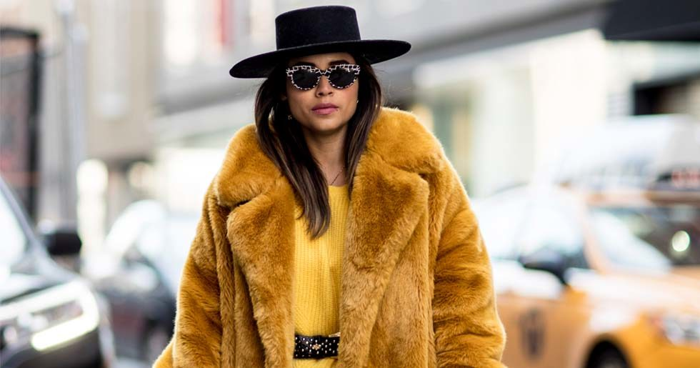 Streetstyle: De bäst klädda under New York Fashion Week
