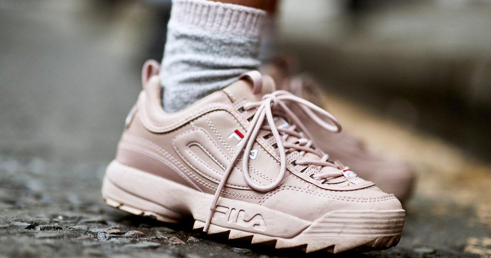 3d7356c1 15 rosa sneakers vi mer än gärna klickar hem asap! | ELLE