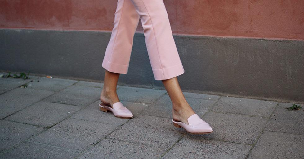 15 slip in-skor vi vill bära nu på en gång