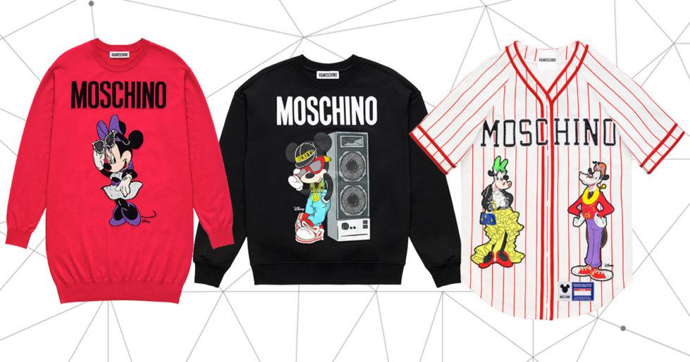 H&M och Moschinos kollektion – se alla plagg här!