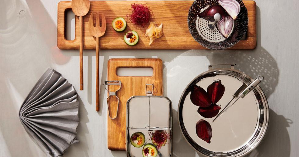 Food Pharmacy lanserar kökskollektion för den hälsomedvetna