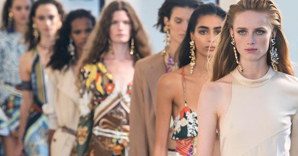 Här är de viktigaste modetrenderna våren 2019  21669c2c1f171