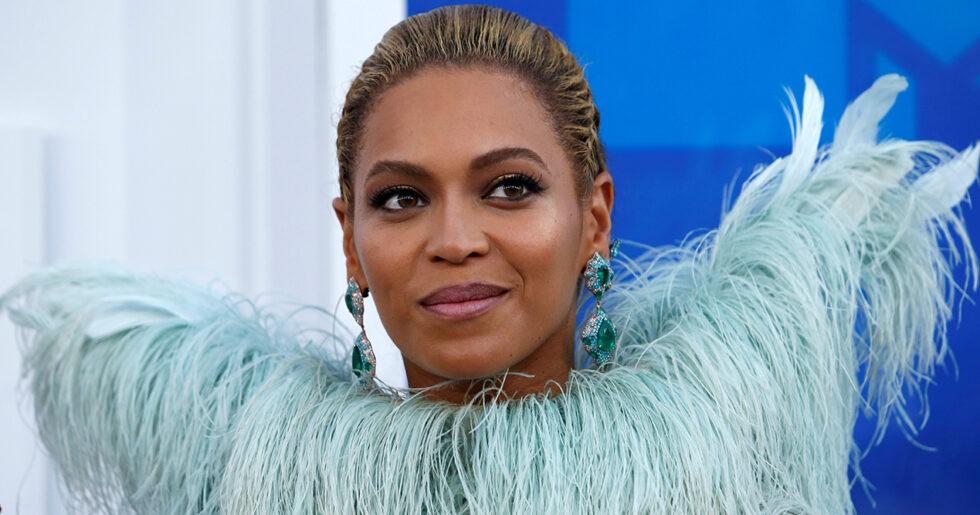 49c914e88a6f Besöksrekord på Louvren i Paris – tackar Beyoncé och Jay-Z   ELLE