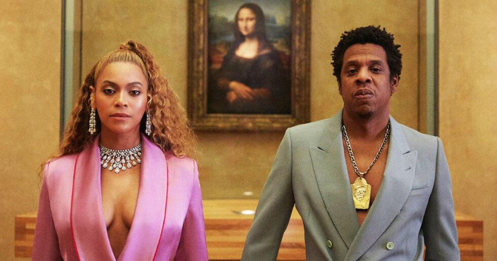 eb20348283b2 Så stöttade Beyoncé och Jay-Z Meghan Markle på BRIT Awards   ELLE