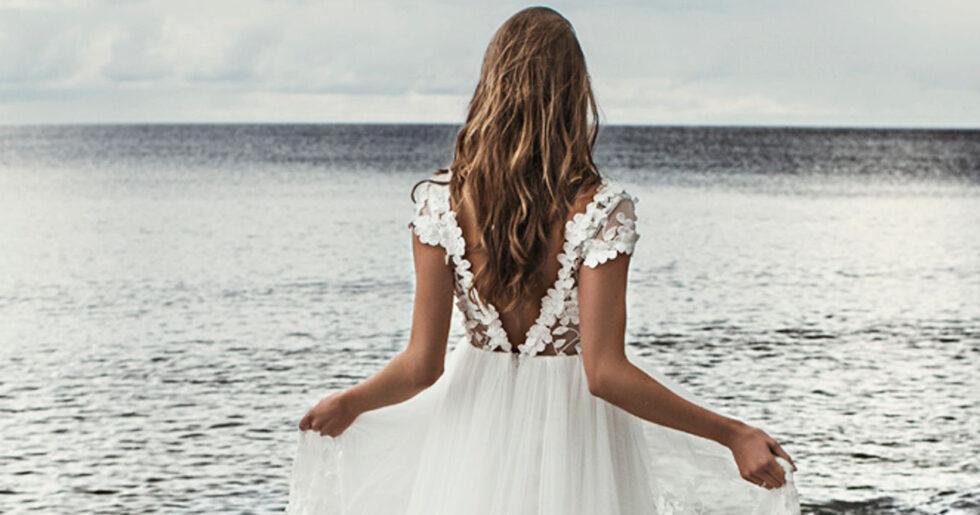 2caf78d6c14f Här är brudklänningen som passar dig bäst – enligt ditt stjärntecken ...