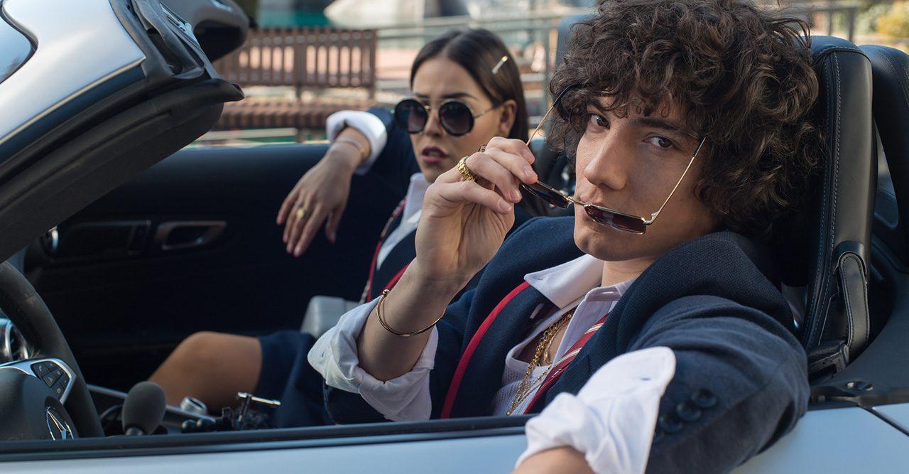 Alla nya filmer och serier på Netflix i september 2019
