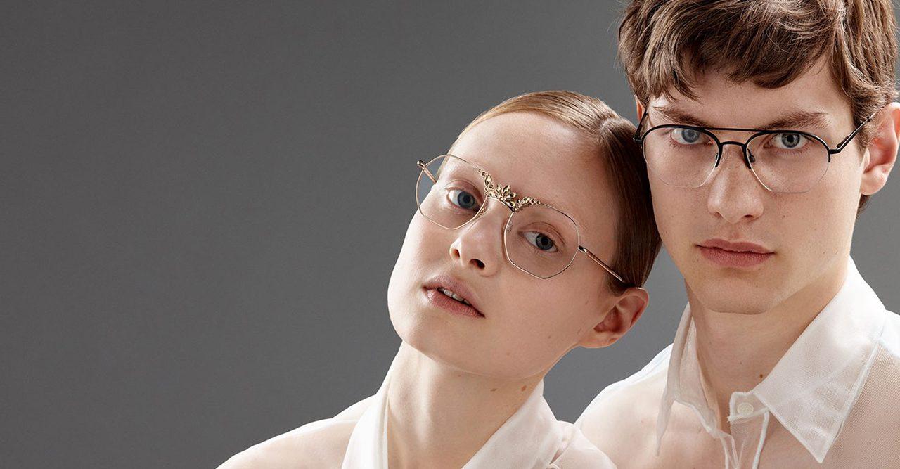 Bågar från Viktor&Rolf x Specsavers