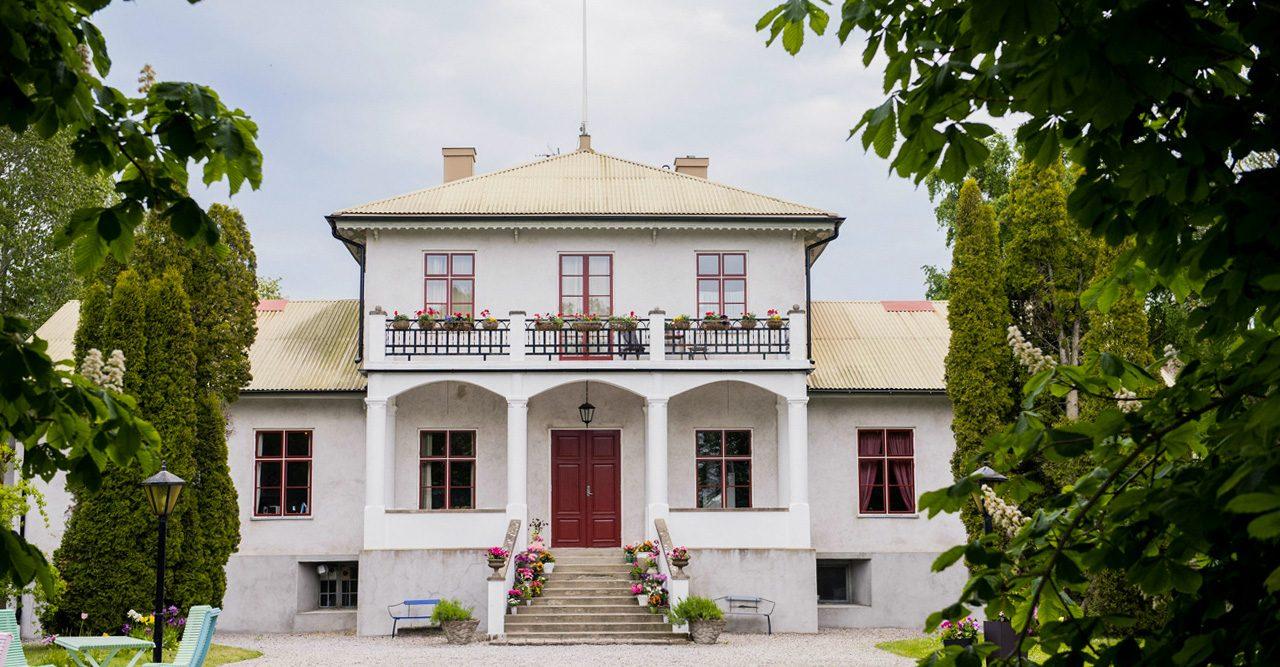 Nu är Så mycket bättre-huset på Gotland till salu