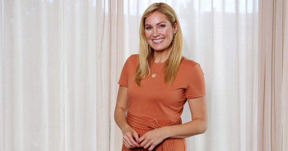 Jessica Almenäs om att vara HSP och inte passa in: Har