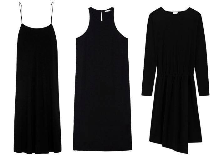 Den lilla svarta – 15 perfekta klänningar!