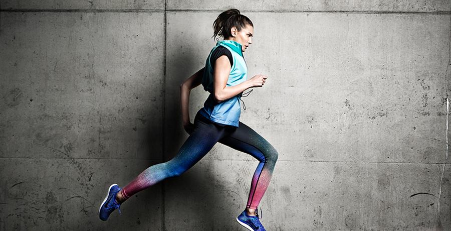 Sommarens hetaste träningsplagg från Nike ELLE ELLE