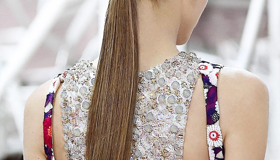 Så fixar du haute couture–looken!