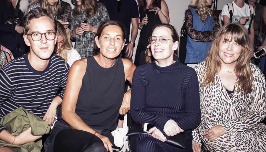 8041485faaa3 Snackisar och favoriter från Fashion Week Stockholm! | ELLE