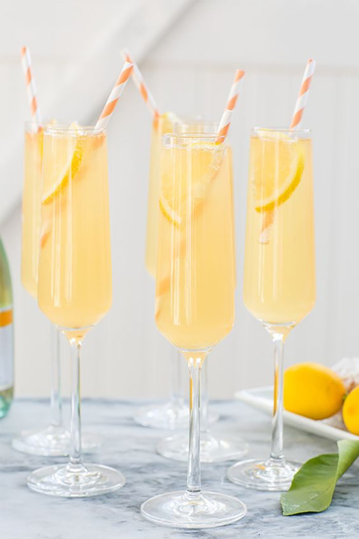 French 75.
