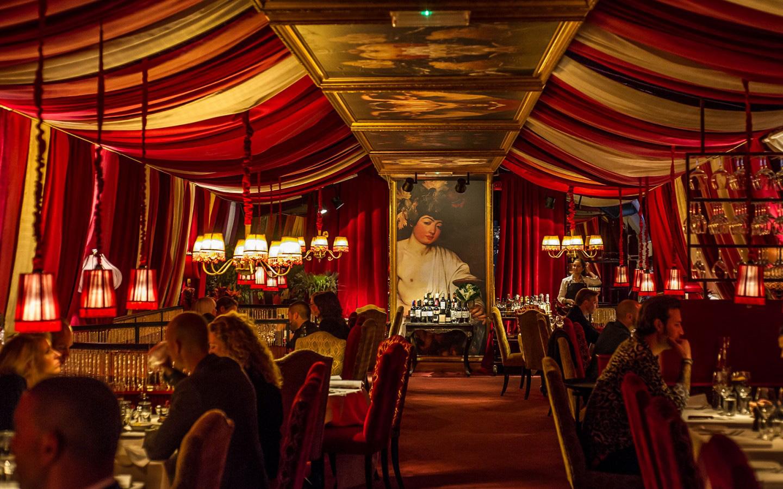 9 romantiska restauranger i Stockholm | Allt om Resor