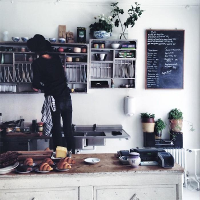 Atelier September Köpenhamn