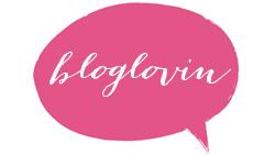 Följ min blogg på Bloglovin!