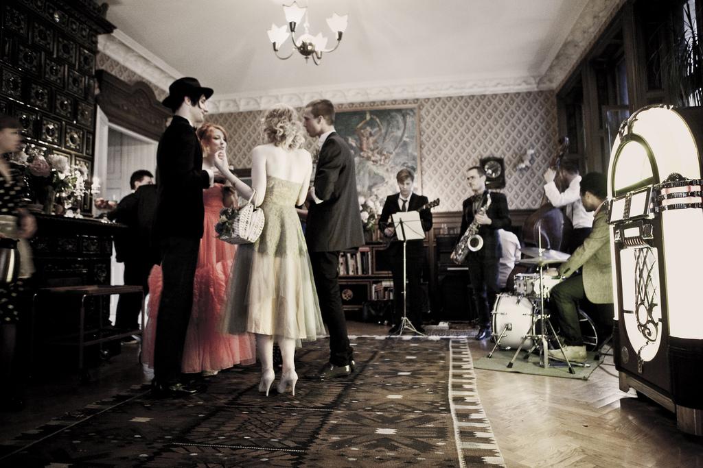 76c913c2cf2d Vår bröllopsfest | Elsa Billgren