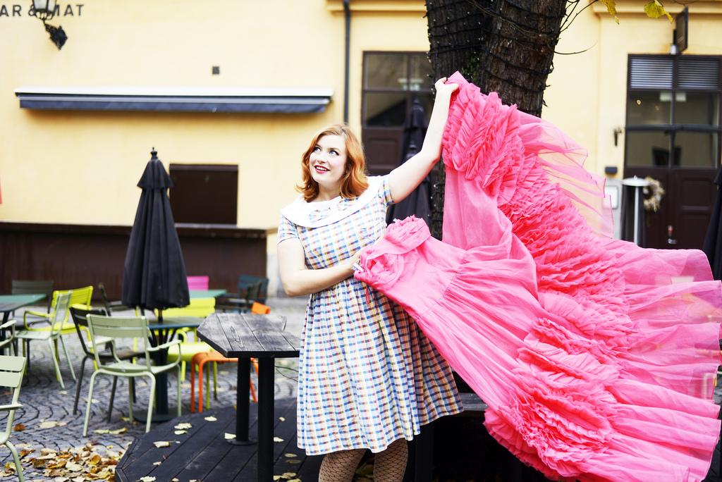 b5a85198b599 Om min bröllopsfestklänning   Elsa Billgren