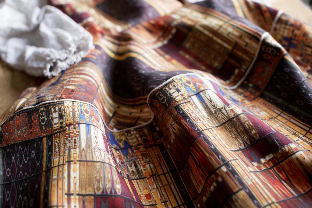 Födelsedagsoutfiten – ny klänning + väska  2d4b6668a22a0