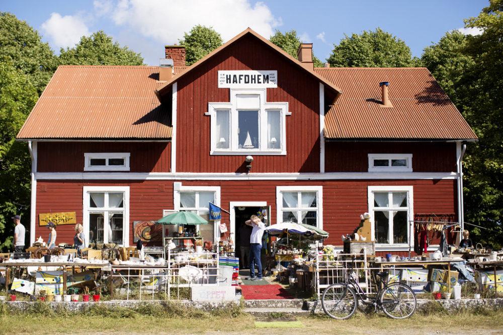 Mina favoritställen på Gotland – från norr till söder | Elsa