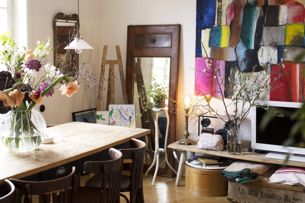 Helgintervjun med mig själv | Elsa Billgren