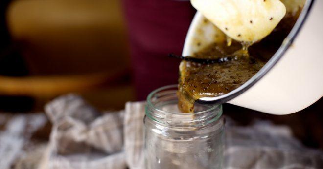 Sämsta semesterdagen hittills och sommarens godaste marmeladrecept