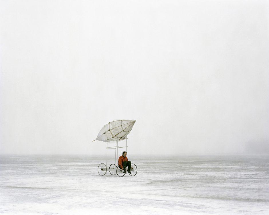 THIS WEEK'S PHOTOGRAPHER: JANNE LEHTINEN