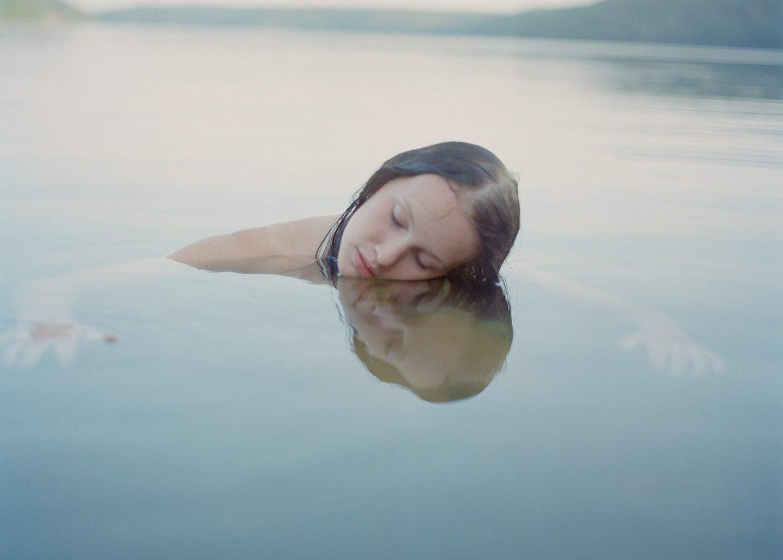 THIS WEEK'S PHOTOGRAPHER: ANNA CLARÉN