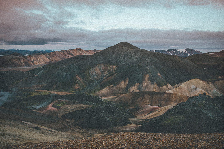 ICELAND PHOTO TOUR DAY 4