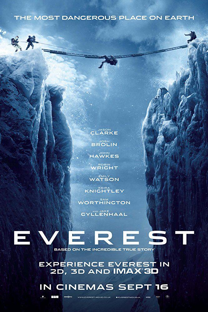 My favourite climbing movies
